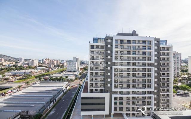Apartamento à venda com 3 dormitórios em Jardim do salso, Porto alegre cod:9921253 - Foto 5