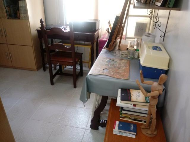 Apto 3 dorm (1 suíte), cozinha com planejados, vista livre, vaga livre - Foto 11