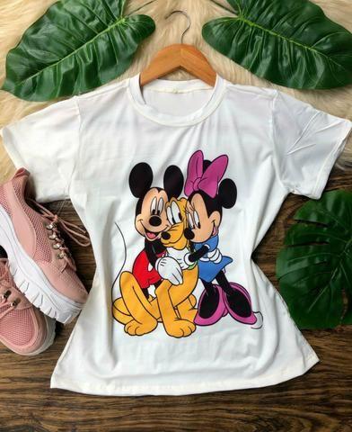Blusas T-Shirt - Foto 3