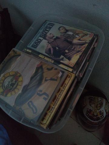 DVDs Original e oficial - Foto 2