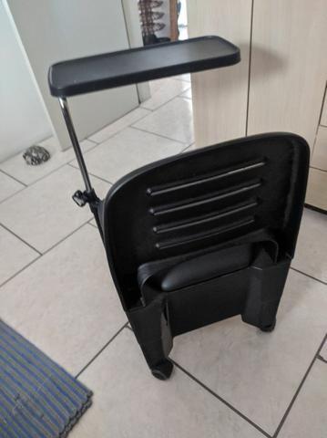 Cadeira manicure cirandinha bati dompel - Foto 6