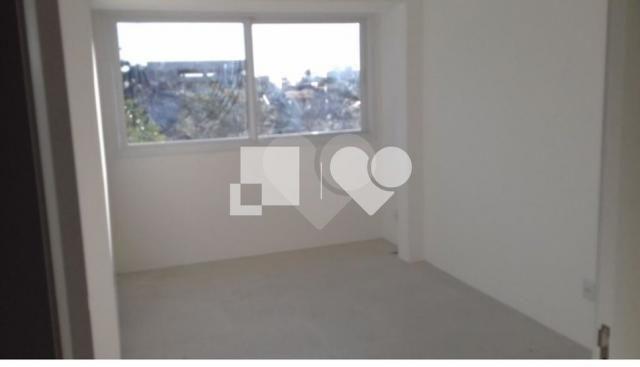 Apartamento à venda com 1 dormitórios em Azenha, Porto alegre cod:28-IM415015 - Foto 2