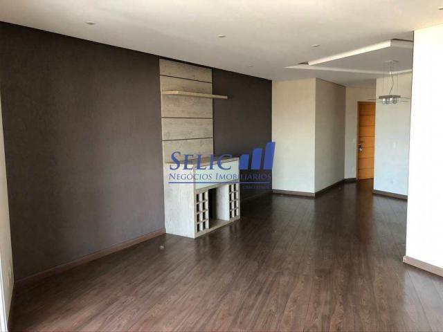 Apartamento para alugar com 3 dormitórios em Jardim bonfiglioli, Jundiaí cod:168 - Foto 8