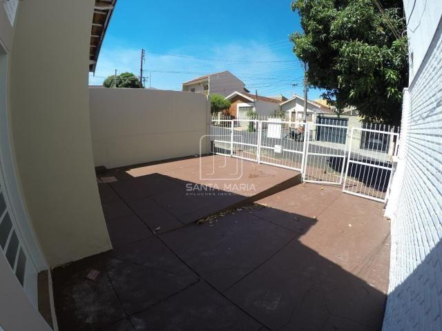 Casa para alugar com 2 dormitórios em Iguatemi, Ribeirao preto cod:48073 - Foto 2