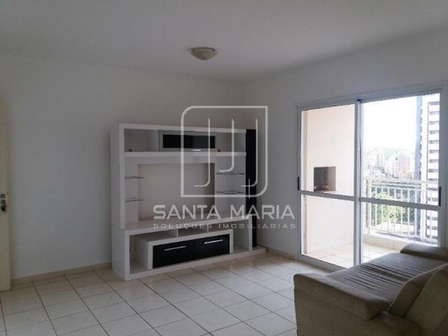 Apartamento à venda com 3 dormitórios em Nova aliança, Ribeirao preto cod:17853