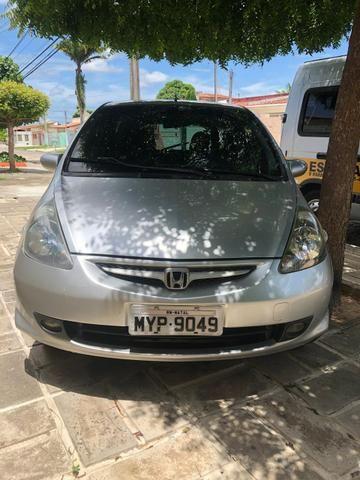 Honda FIT LX 1.4 - Foto 2
