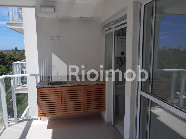 Apartamento para alugar com 2 dormitórios cod:3986 - Foto 4