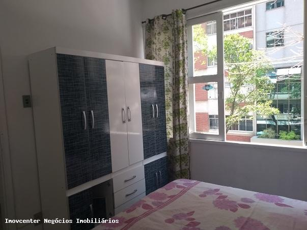 Apartamento para Venda em Rio de Janeiro, Copacabana, 1 dormitório, 1 banheiro - Foto 14