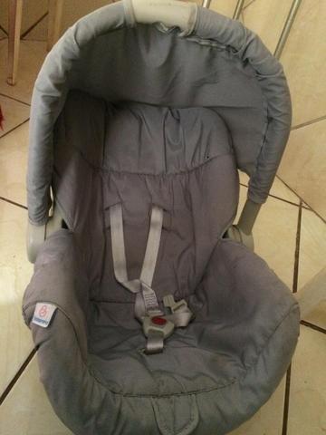 Bebê conforto/ Galzerano - Foto 4