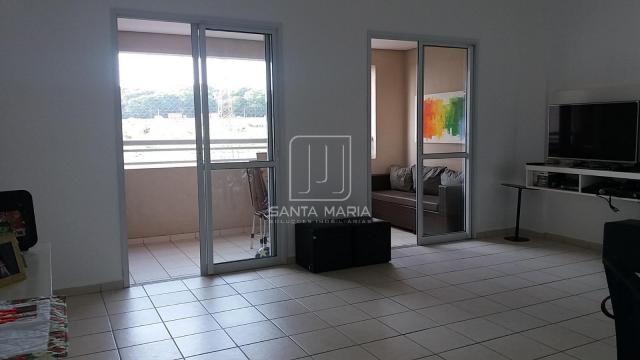 Apartamento para alugar com 3 dormitórios em Jd botanico, Ribeirao preto cod:59752