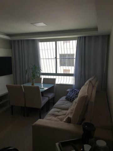 Alugo apartamento em campo grande - Foto 4