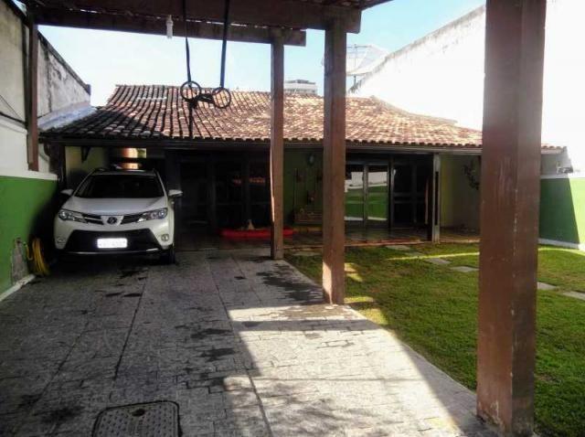 Vendo ou Alugo Casa no Pechincha com 2 quartos, 3 salas, 4 Banheiros, Piscina - Foto 17