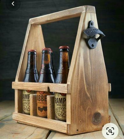 Suporte de Cerveja - Foto 2