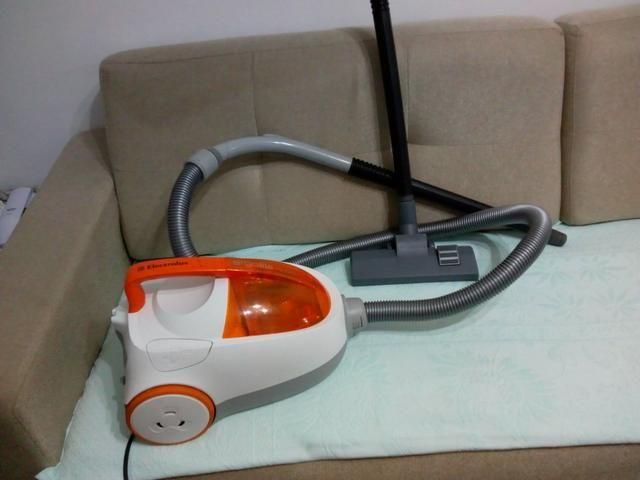 Aspirador de pó eletrolux - Foto 2
