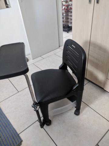 Cadeira manicure cirandinha bati dompel - Foto 5