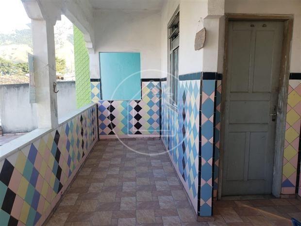 Casa à venda com 5 dormitórios em Bangu, Rio de janeiro cod:879202 - Foto 2
