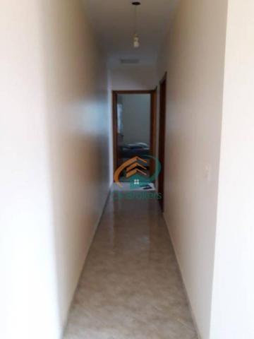 Sobrado com 3 dormitórios à venda, 165 m² por R$ 800.000,00 - Vila São Ricardo - Guarulhos - Foto 20