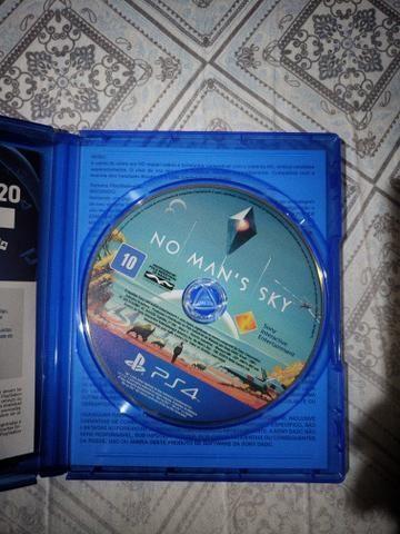 No Man's Sky - PS4 - Foto 3