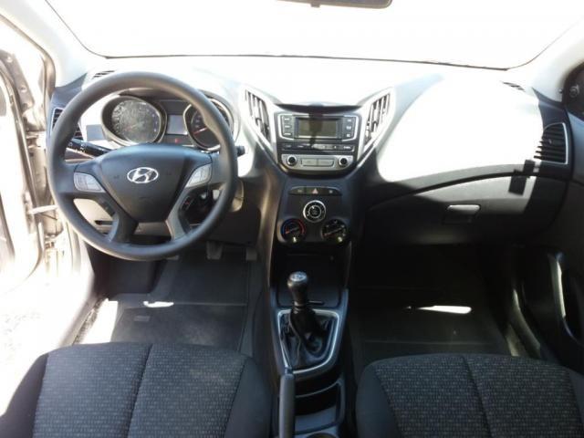 Hyundai Hb20 Comf. C.plus C.style 1.0 Flex 12v - Foto 5