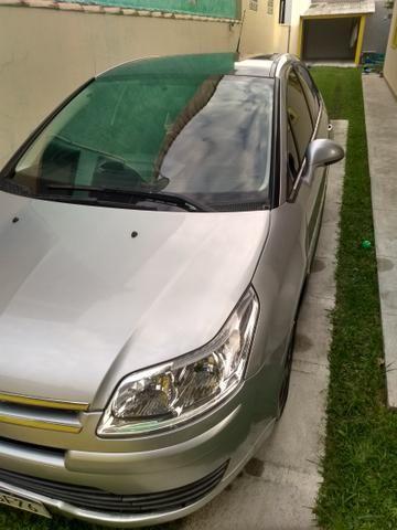 Citroen C4 GLX 1.6 2010 ( AC Troca CAR. GNV)