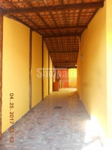 Casa para alugar com 3 dormitórios em Campo grande, Rio de janeiro cod:SA2CS3084 - Foto 5