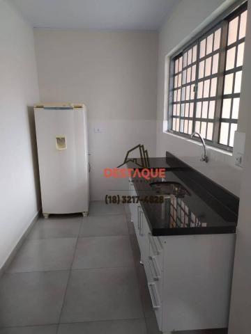 Edicula mobiliada para alugar, 45 m² por R$ 800,00/mês - Cidade Univrsitaria- Presidente P - Foto 7