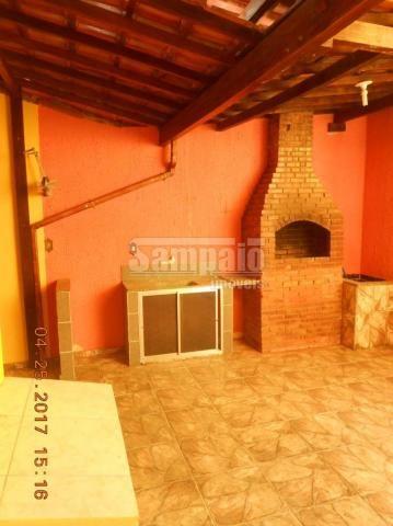 Casa para alugar com 3 dormitórios em Campo grande, Rio de janeiro cod:SA2CS3084 - Foto 12