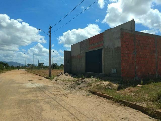 Lotes Com Infraestrutura Completa em Maracanaú - Foto 5