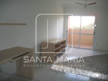 Apartamento para alugar com 1 dormitórios em Nova ribeirania, Ribeirao preto cod:16796 - Foto 2