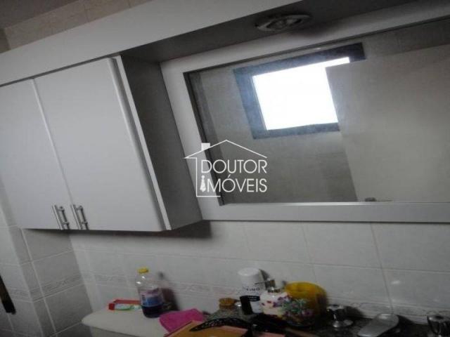 Apartamento para alugar com 2 dormitórios em Penha, São paulo cod:1019DR - Foto 8