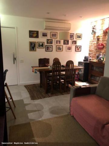 Apartamento para Venda em Rio de Janeiro, Grajaú, 2 dormitórios, 1 suíte, 1 banheiro, 1 va - Foto 5