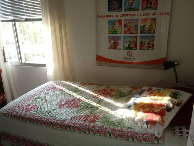 Apto 3 dorm (1 suíte), cozinha com planejados, vista livre, vaga livre - Foto 20
