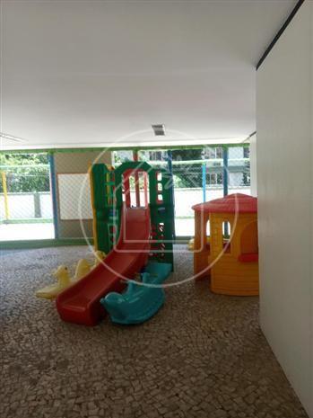 Apartamento à venda com 2 dormitórios em Tijuca, Rio de janeiro cod:879153 - Foto 12