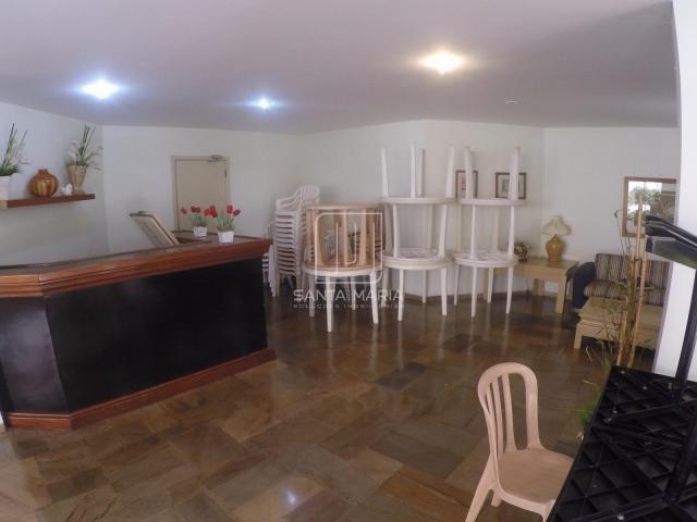 Apartamento para alugar com 3 dormitórios em Higienopolis, Ribeirao preto cod:61108 - Foto 18