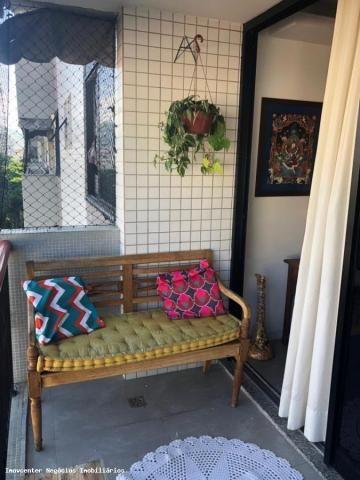 Apartamento para Venda em Rio de Janeiro, Grajaú, 2 dormitórios, 1 suíte, 1 banheiro, 1 va - Foto 20