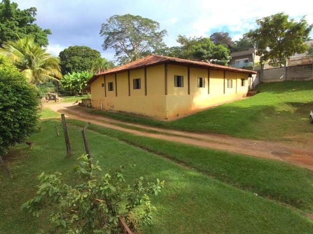 Área com 42350 m² no Parque Industrial Joao Bras em Goiânia - Foto 12