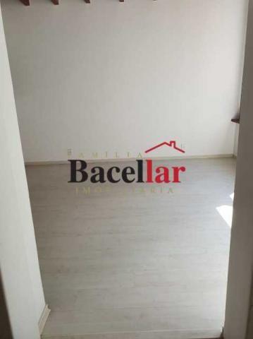 Apartamento para alugar com 1 dormitórios em Tijuca, Rio de janeiro cod:TIAP10776 - Foto 9