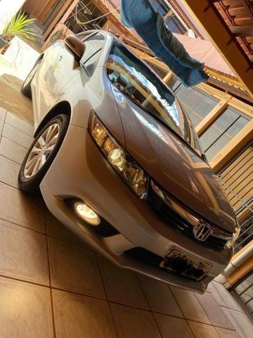 Civic LXR 2.0 2014