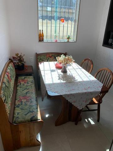 Conjunto mesa - Foto 5