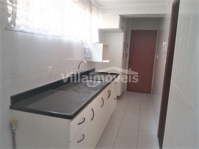 Apartamento à venda com 3 dormitórios em Vila marieta, Campinas cod:CO007986 - Foto 11