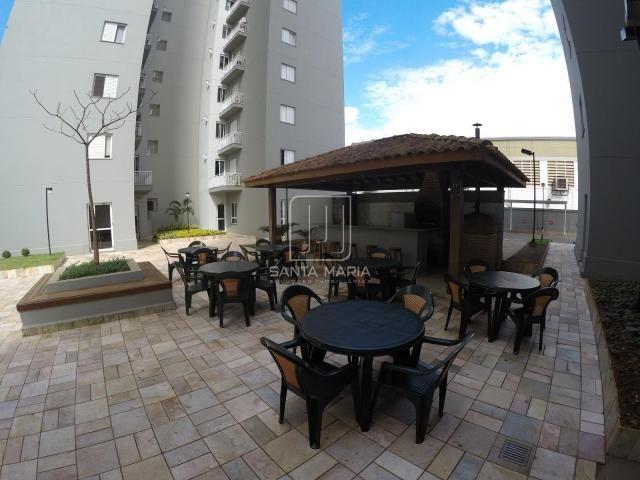 Apartamento à venda com 3 dormitórios em Nova aliança, Ribeirao preto cod:17853 - Foto 18