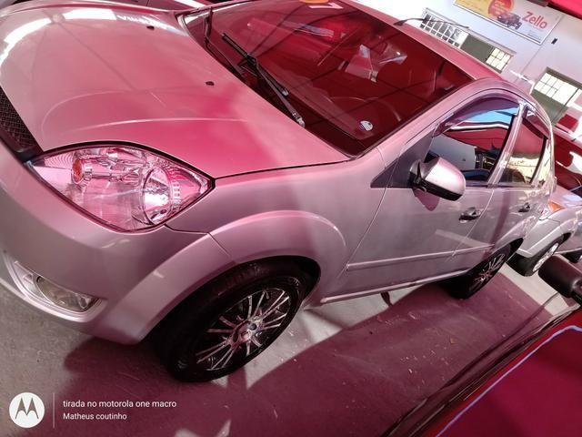 Ford fiesta sedan 2007 - Foto 3