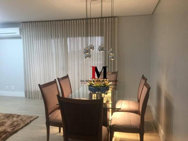 Alugamos apartamento mobiliado com 3 quartos proximo ao MP - Foto 8