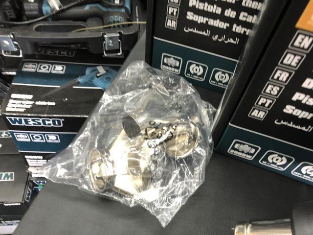 Soprador Térmico 2000w Com Acessórios - Foto 3