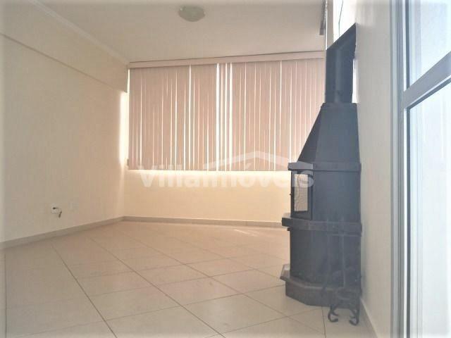 Apartamento à venda com 3 dormitórios em Vila marieta, Campinas cod:CO007986 - Foto 14