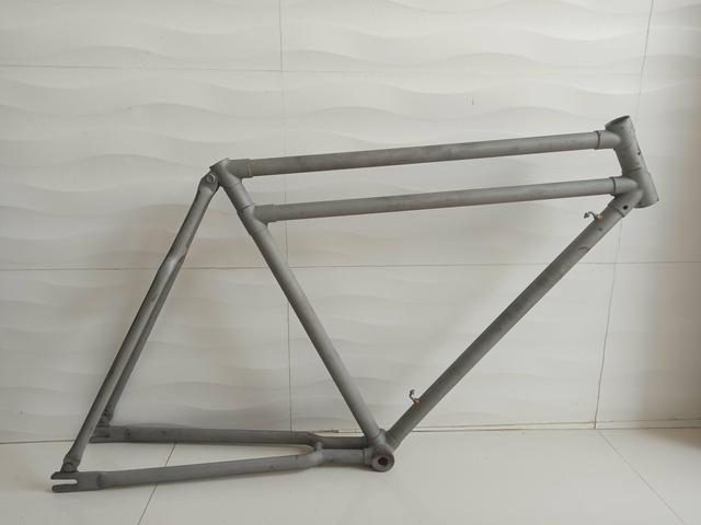 Relíquia de bikes antigas - Foto 5