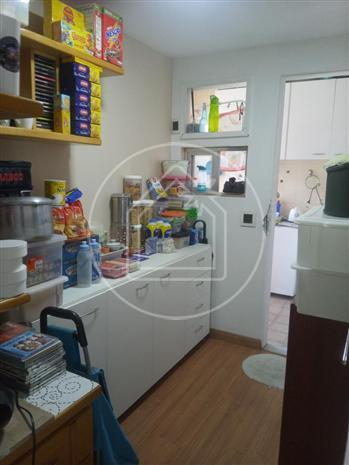 Apartamento à venda com 2 dormitórios em Tijuca, Rio de janeiro cod:879153 - Foto 9