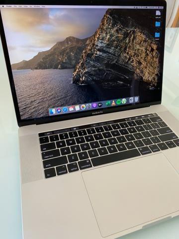 "MacBook Pro 15"" 2016 TouchBar"