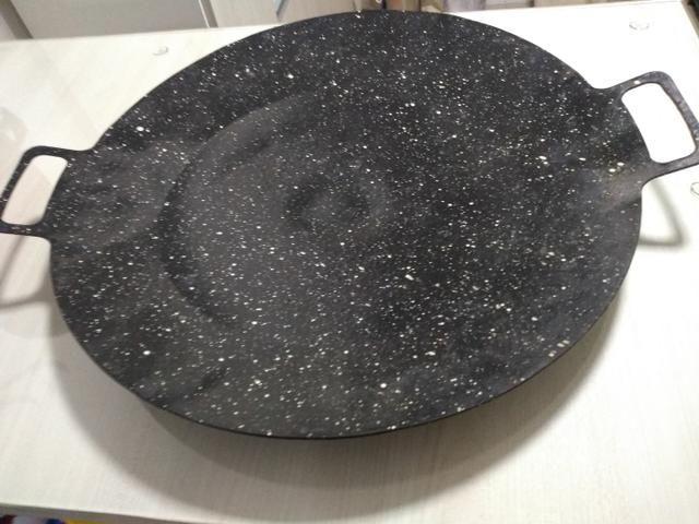 Disco esmaltado grande - Foto 3