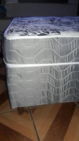 Cama Box de Mola - Foto 2